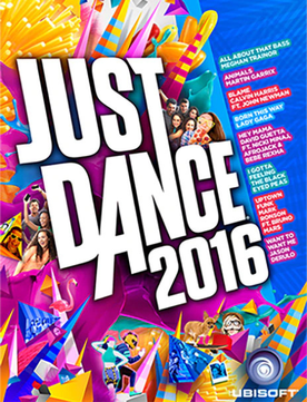 Toys r us christmas decorations uk - Just Dance 2016 Wikipedia
