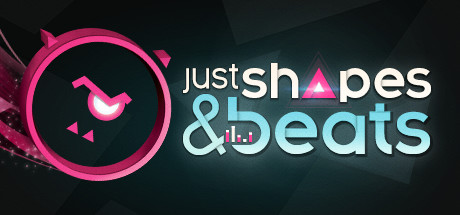 Picture of a game: Just Shapes And Beats