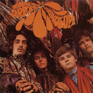 Tangerine Dream Album Wikipedia