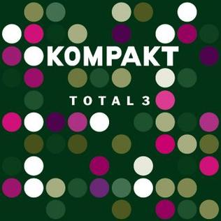 <i>Total 3</i> 2001 compilation album by Various Artists