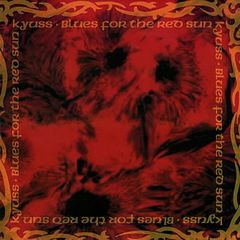 <i>Blues for the Red Sun</i> 1992 studio album by Kyuss