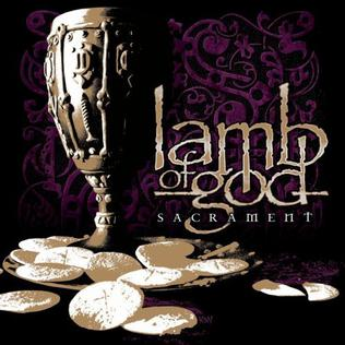 Lamb of God - Discografía [Zippyshare]