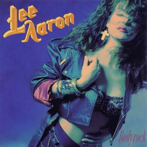 <i>Bodyrock</i> (album) 1989 studio album by Lee Aaron