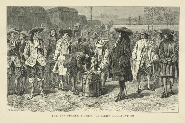 a research on the irish barbarianism and the 1691 rebellion in english history John jeremiah cronin this course will address all the major events of irish history from the beginning of the starting with the 1798 rebellion.