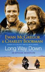 Long Way Down Ewan Mcgregor Pdf