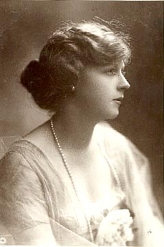 Marie Lohr