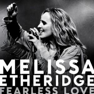 <i>Fearless Love</i> Album by Melissa Etheridge