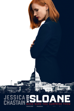 Miss Sloane full movie watch online free (2016)