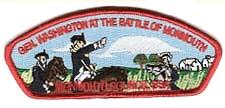 Monmouth Council