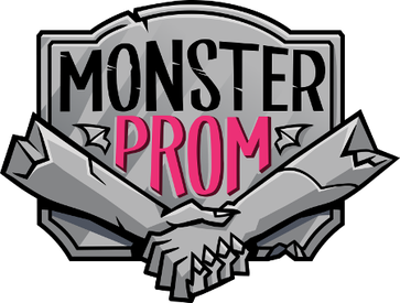 File:Monster Prom logo.png