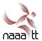 National Association of Athletics Administrations of Trinidad & Tobago Logo.png
