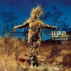 <i>No Pleasantries</i> album by U.P.O.