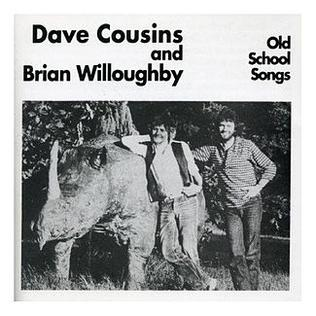 <i>Old School Songs</i> album by Dave Cousins