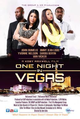 One Night In Vegas Wikipedia