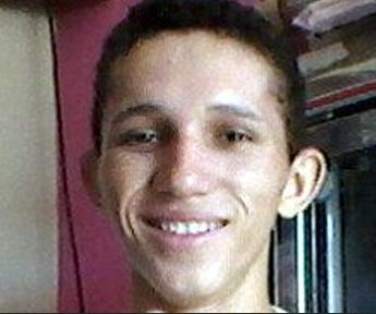 Murder of Otávio Jordão da Silva