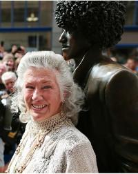 Philomena Lynott Irish author and entrepreneur