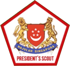 Presidents Scout (Singapore Scout Association)