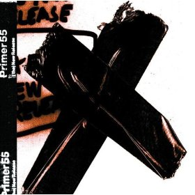 <i>(The) New Release</i> 2001 studio album by Primer 55