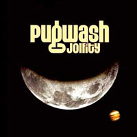 <i>Jollity</i> 2005 studio album by Pugwash