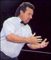 Randy Anderson American professional wrestling referee and amateur wrestler