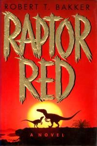 Raptor Red