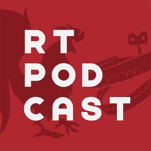 Picture of a podcast: Rooster Teeth Podcast