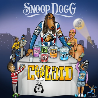 <i>Coolaid</i> 2016 studio album by Snoop Dogg