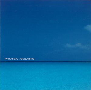 Solaris Photek Album Wikipedia
