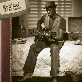 <i>Suitcase</i> (Keb Mo album) 2006 studio album by Keb Mo