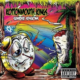 <i>Sunrise Sessions</i> 2011 studio album by Kottonmouth Kings