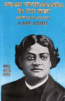 Swami Vivekananda in the West.jpg Volume 6, front cover