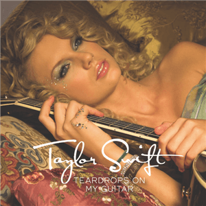 Taylor Swift — Teardrops on My Guitar (studio acapella)