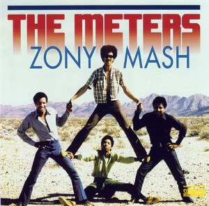 <i>Zony Mash</i> 2003 compilation album by The Meters