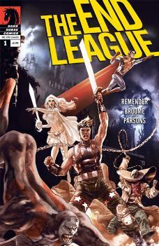 The End League - Wikipedia