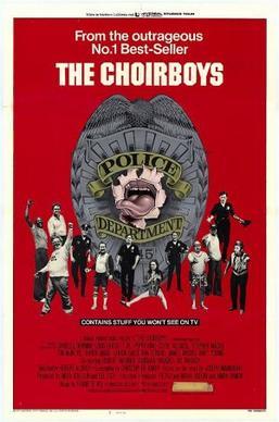 The Choirboys (film) -...