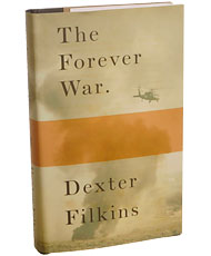 The Forever War (Dexter Filkins book).jpg