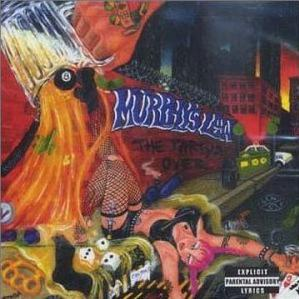 The Party's Over (Murphy's Law album)