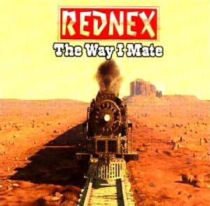 Cubra la imagen de la canción The Way I Mate por Rednex