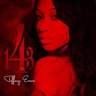 <i>143</i> (EP) 2013 mixtape by Tiffany Evans
