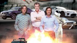 <i>Top Gear</i> (series 14)