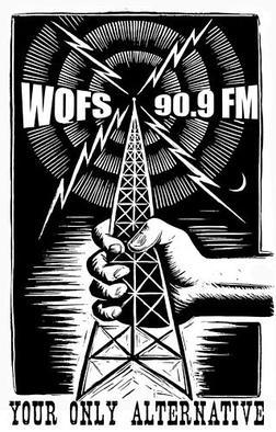 WQFS Logo