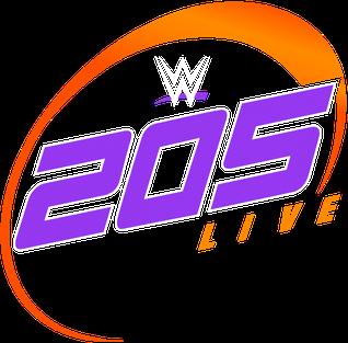 205 Live (WWE brand) - Wikipedia