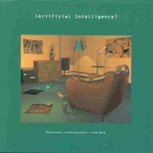 <i>Artificial Intelligence</i> (compilation album) 1992 compilation album by various artists