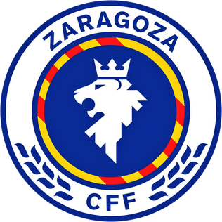 Website In Spanish >> Zaragoza CFF - Wikipedia