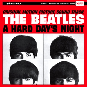 A Hard Day's Night cover