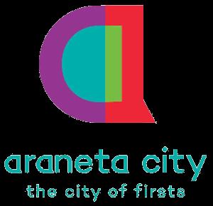 Araneta City Place in Phiippines