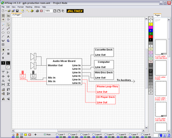 Av diagram software circuit connection diagram avsnap wikiwand rh wikiwand com a7v diagram a7v diagram asfbconference2016 Choice Image