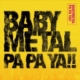 Pa Pa Ya!! 2019 song by Babymetal