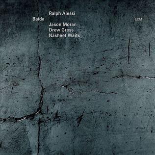 <i>Baida</i> (Ralph Alessi album) 2013 studio album by Ralph Alessi