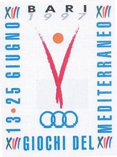 1997 Mediterranean Games